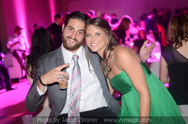 Pink Prom Louisville Party Pics