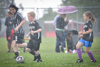 U8 Hraby vs Poetzl June 19 2014