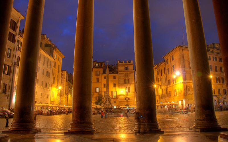 Piazza Rotunda, Rome