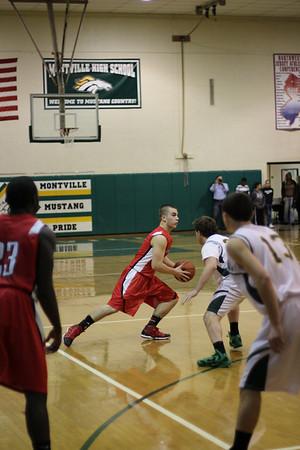 Morris Hills Boys Basketball