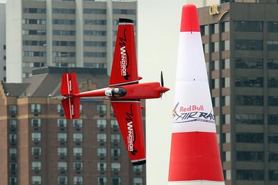 Red Bull Air Show, Detroit - 06/10
