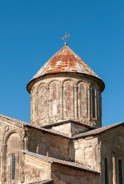 Gelati Monastery, Kutaisi, Georgia