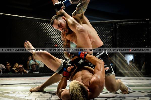 Fury Fighting Championship 10 - April 8, 2016