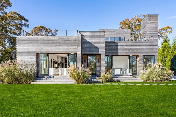 Sagaponack Project 2018