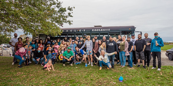 Chili Cookoff 2020