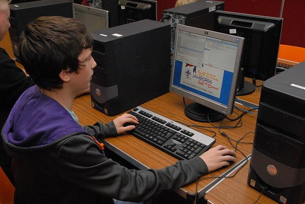 Jamboree on the Internet 2010