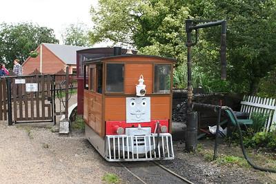Waveney Valley Railway