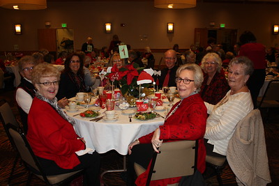 2016 Volunteer Holiday Celebration