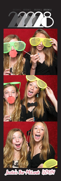 1-25 Temple Isaiah - Photo Booth