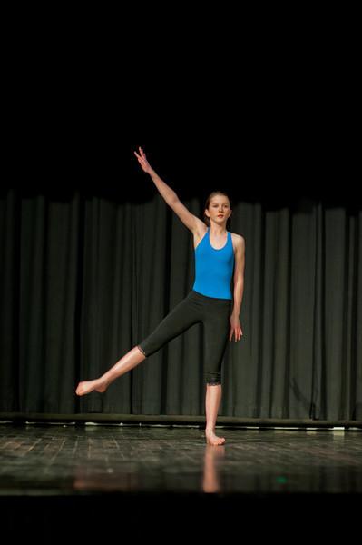 Belt Jrl High Dance Concert 2011