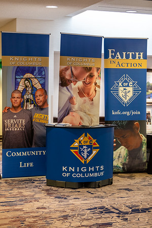 2019 Knights of Columbus State Convention