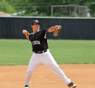 Friars Baseball JV Black vs Frisco Centennial