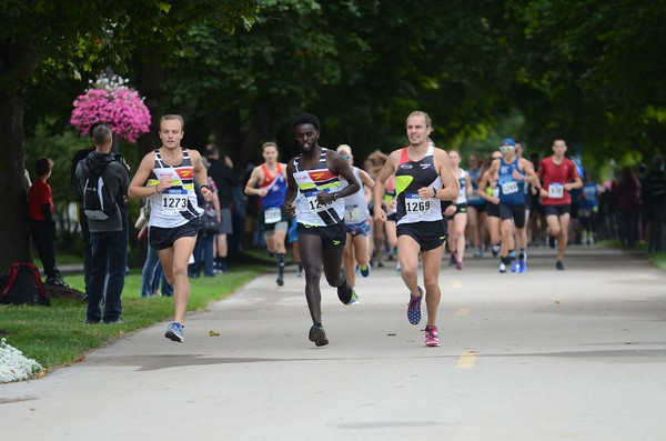 Race Highlights - 2019 Mackinac Island 8 Mile Run