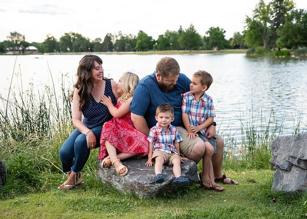 Morarie Family 2020