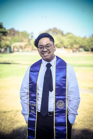 CJ Graduation Pictorial