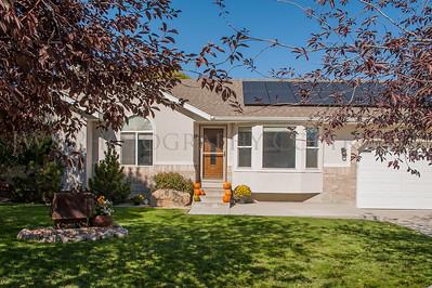 5202 W Butterfield Peak Circle Riverton