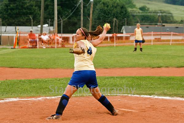 Girls Softball Championship 06-25-09