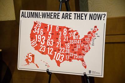Alumni Receptions