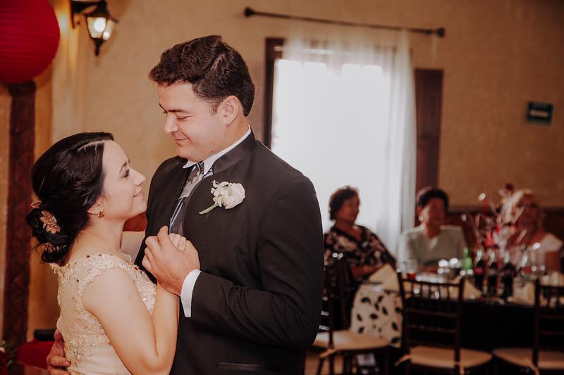Alejandro y Marijose | Boda en Monclova