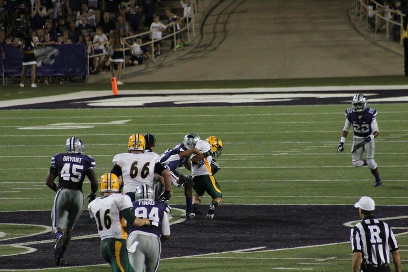 2013 Bison Football - Kansas State 588.JPG