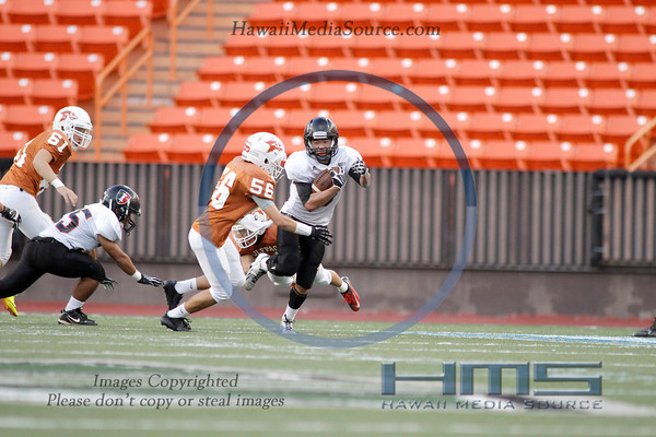 Pac-Five Football - Iol 9-4-13