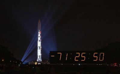 50th Anniversary of Apollo 11