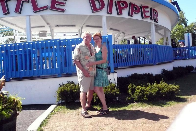 Joy & Me with Little Dipper.jpg