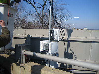 Wireless Broadband Radio Systems