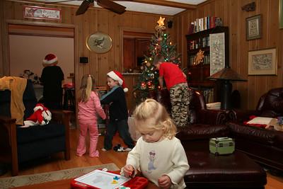 Christmas 2006 - Dallas