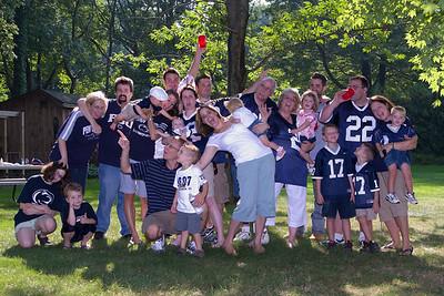The Marshall Gathering 2011