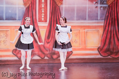 6 - Dance of the Maids