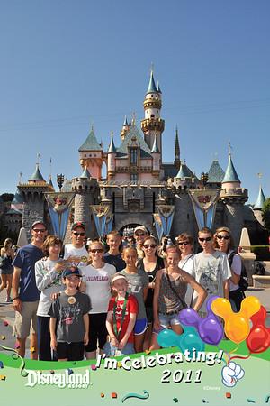 Disneyland - Disney Camera