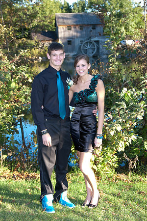 10/1/11 Homecoming Dance