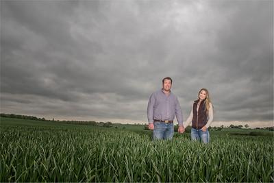 Becky & Jonny 150517