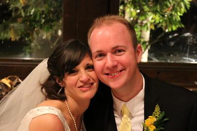 Alyssa & Kyle