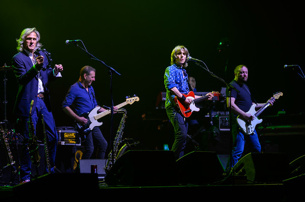 The Dire Straits Experience Rockhal 19