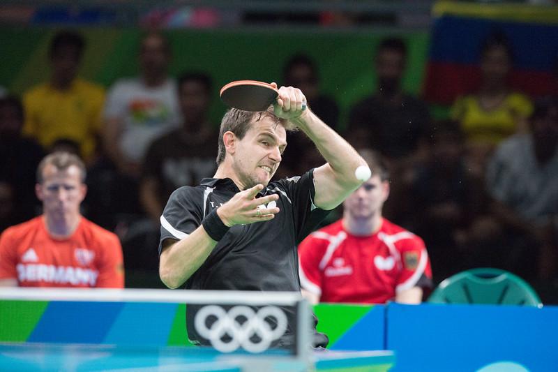 Rio Olympics 15.08.2016 Christian Valtanen _CV49533