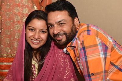 Priyanka Chuda ceremony