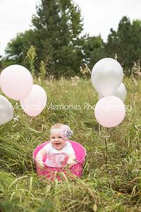Lorrianna Lanik 6 Months