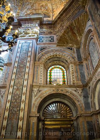 Santiago, Spain Santiago de Compostela, Vigo, Spain:  St. James Cathedral