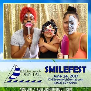 Smilefest 2017