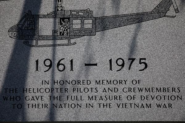 Arlington Cemetery and Women's Memorial September 2018