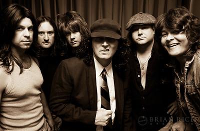 KC/DC at Sandstone 08.02.14