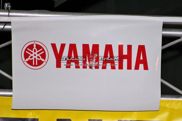 2011 Yamaha Outboard Shootout