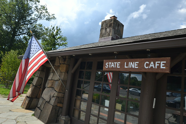 July 17, 2014 - State Line Lookout and Oradell Resovoir