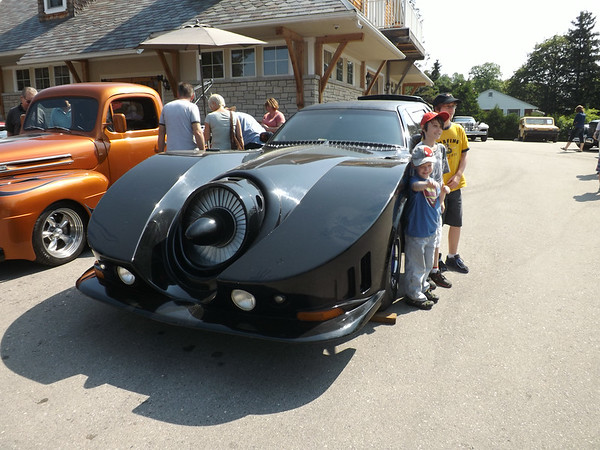 2013 Car Shows