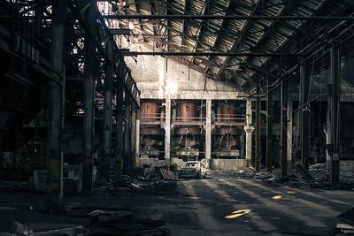 Studebaker Foundry