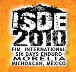 Mexico ISDE pre Race