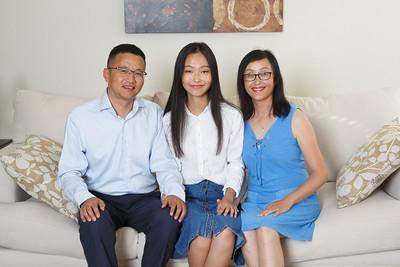 Madina's Family - Sept 2016