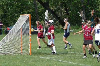 05-08-2010 Varsity Lacrosse vs. Andover